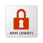 Arm Your Home Security When You Are Away
